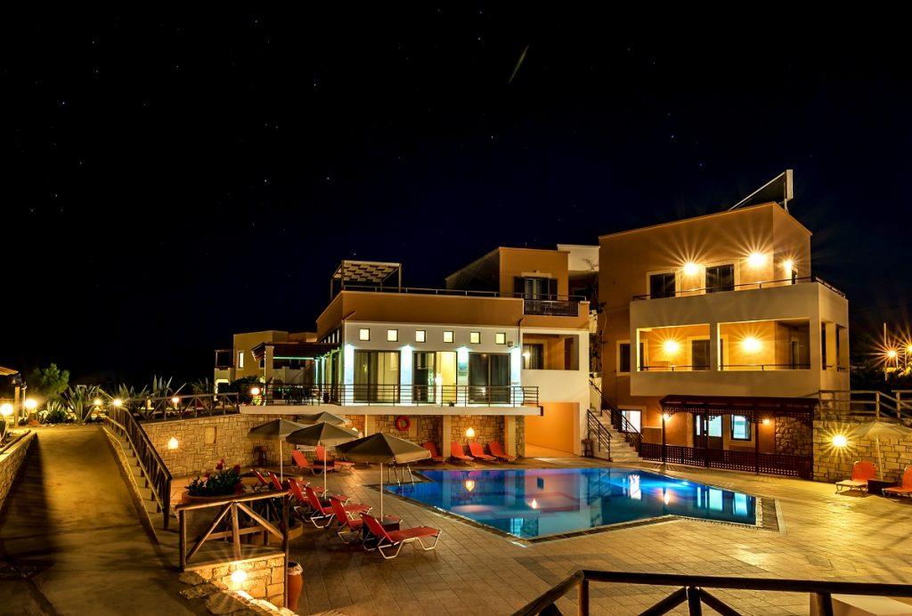 Alkionis Beach Hotel